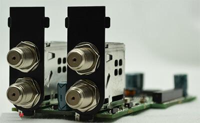 CoolstreamTank DualDVB-S2 Tuner2 x DVB-S2 (kód: CSTANKDUALTUN)