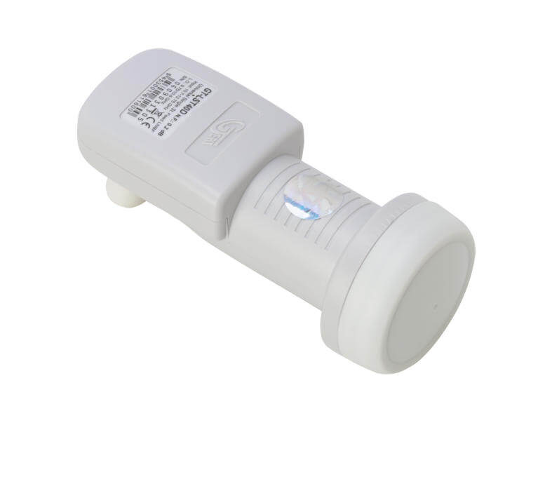 LNB GT-SAT DIAMOND Single GT-LST40D