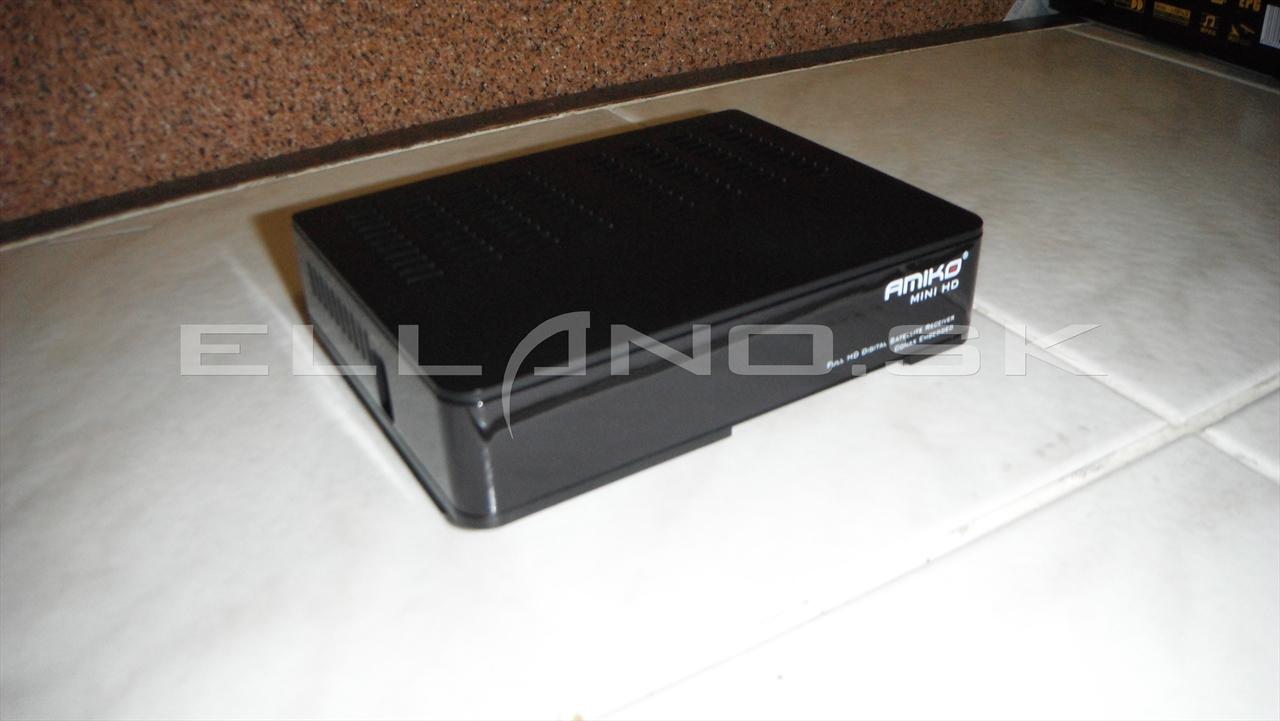 Amiko Mini HD V2