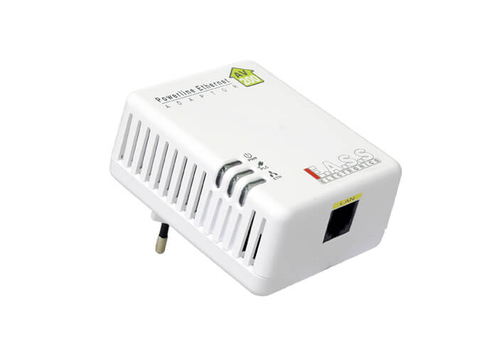 Powerline Ethernet Adaptor 200 MBPS