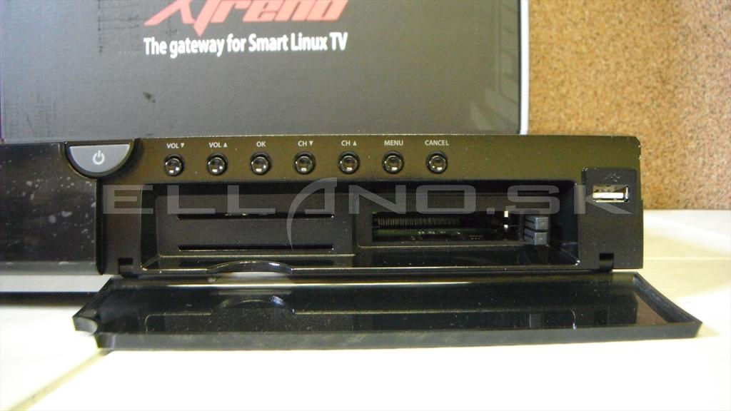 X-Trend ET-9500