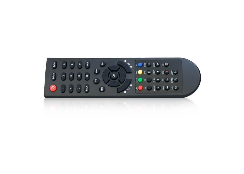 a43ebd02b Diaľkové ovládanie pre LinkBox HD