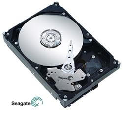 Seagate Barracuda 500GB 7200RPM 16MB SATAIII 6Gb/s NCQ