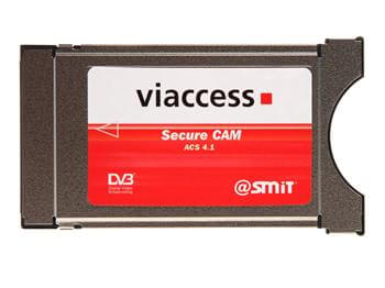 CA modul Viaccess Red SMIT Secure ACS 4.1
